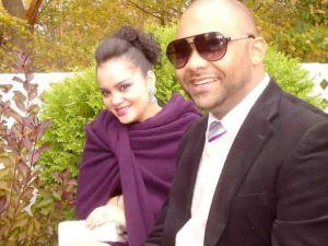 @ the Wedding Ceremony