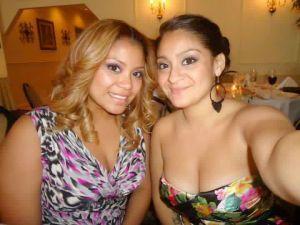 Tina & Josie