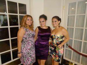 The Reyes Sisters