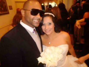 Mi Esposo and the Bride